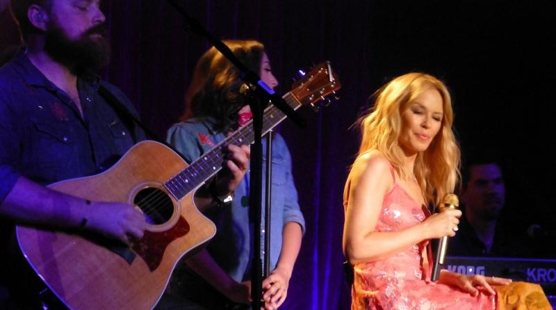 Kylie Minogue (źródło: wikimedia.org/fot. aphrodite-in-nyc)