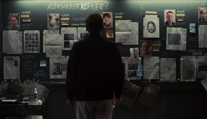 "Kadr z serialu ""Dark sezon 2"" (źródło: youtube.com/screenshot)"