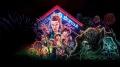 """""""Stranger Things 3"""" – Czerwony świt  - recenzja;Stranger Things 3;sezon trzeci;serial;kultowy;przygodowy;science fiction;horror;Netflix;bracia Duffer;Jedenastka;szeryf Hopper;Winona Ryder;Millie Bobby Brown;David Harbour;inny wymiar;Hawkins;Rosjanie;walka;kino nowej przygody;Spielberg;klimat;nostalgia;lata 80;popkultura"""