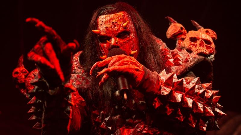 Mr. Lordi (źródło: wikimedia.org/fot. Stefan Brending)