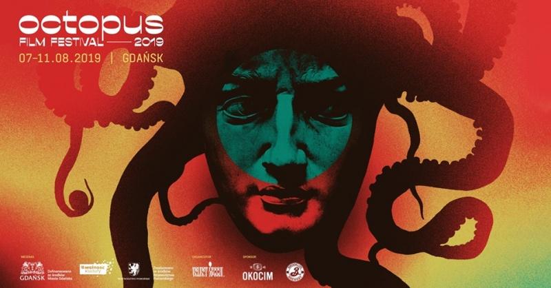 Oficjalny plakat festiwalu (źródło: materiały organizatora)