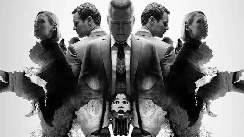 "Poster z serialu ""Midhunter 2"" (źródło: Netflix)"