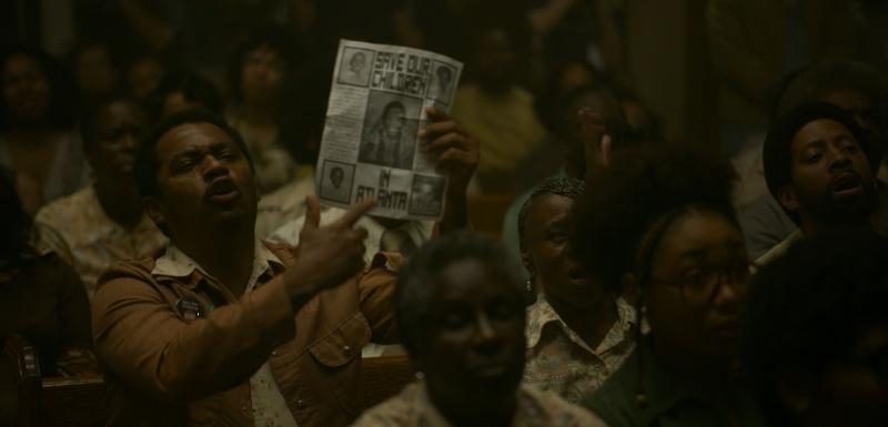"""Kadr z serialu """"Midhunter 2"""" (źródło: materiały prasowe)"""