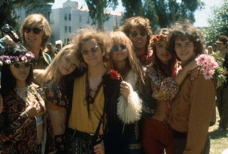 """Kadr z filmu """"The Doors"""" (źródło: materiały prasowe)"""