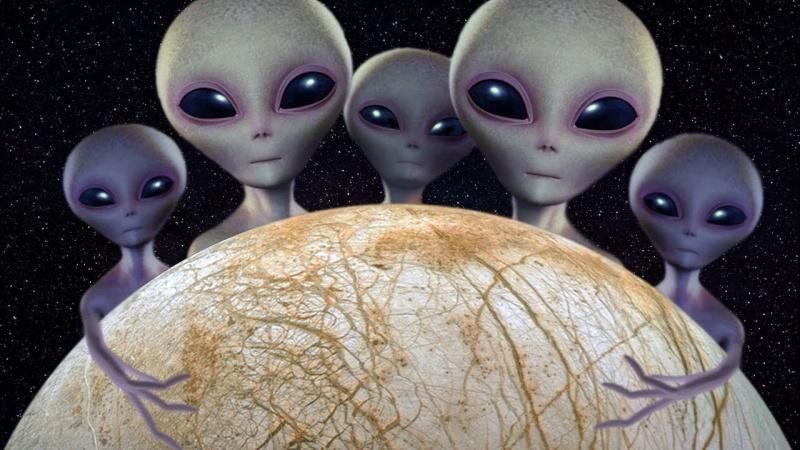 Czy mieszkańcy Europy Jowisza są podobni do mieszkańców Europy na Ziemi?