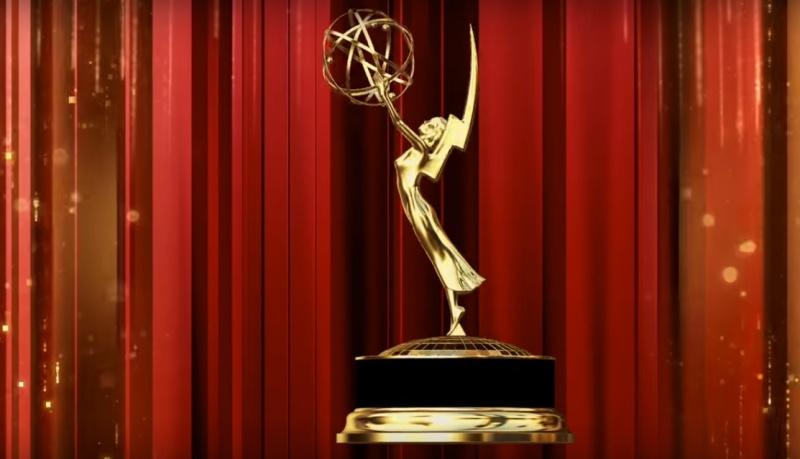 Nagroda Emmy (źródło: youtube.com/The Emmy Awards/screenshot)