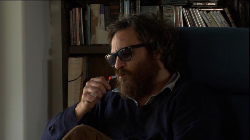 Joaquine Phoenix jako... Joaquine Phoenix (źródło: materiały prasowe)