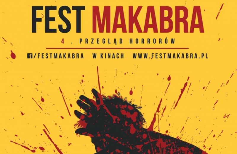 Fragment oficjalny plakatu (autor: Albert Krajewski)