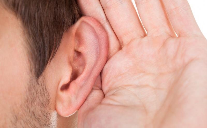 Zapchane ucho - co robić? (źródło ilustracji: free stock photos)