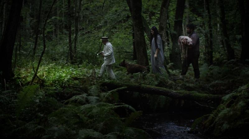 """Kadr z filmu """"Koko-di Koko-da"""" (źródło: materiały prasowe)"""