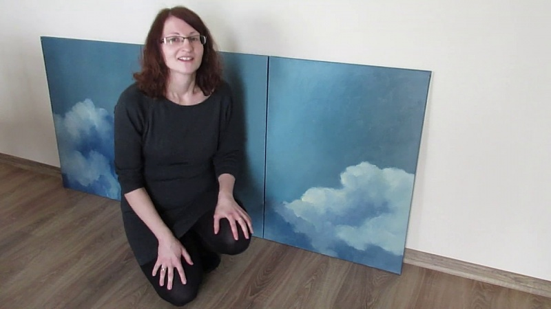 Joanna Dyląg-Faliszek (fot. archiwum prywatne/YouTube)