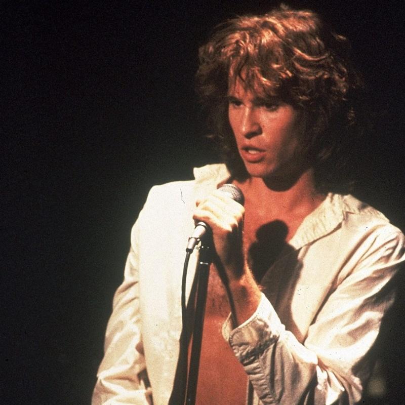 """Kadr z filmu """"The Doors"""" (materiały prasowe)"""