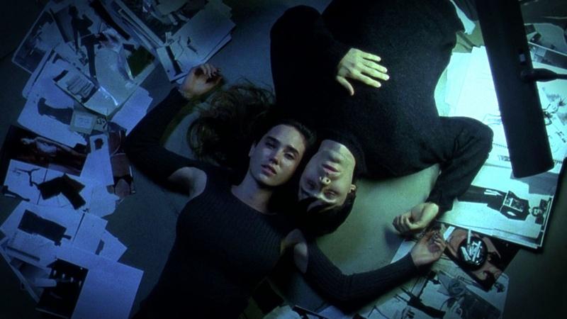 """Kadr z filmu """"Requiem dla snu"""" (materiały prasowe)"""