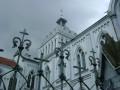 Świątynia Miłosierdzia i Miłości - świątynia;miłosierdzie;Mariawici;Mateczka Kozłowska;Płock;atmosfera;wyciszenie