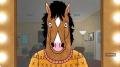 """""""To był koń na białym rycerzu"""" – recenzja pierwszej części 6. sezonu """"BoJacka Horsemana"""" - BoJack Horseman;satyra;serial animowany;sitcom;czarna komedia;Netflix;sezon szósty;pierwsza część;recenzja;człowiek-koń;odwyk;alkohol;gwiazdor;genialna;fabuła;postacie;dialogi;żywe;energiczne;Princess Carolyn;Todd Chavez;Diane Nguyen;przemysł filmowy;Hollywoo"""