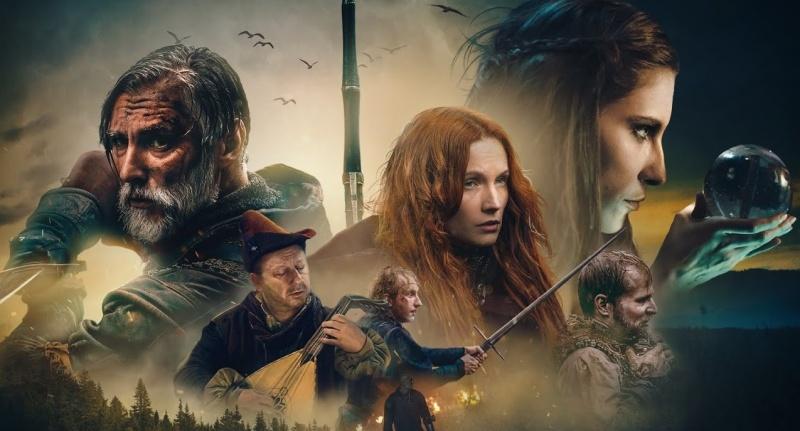 """Fragment oficjalnego plakatu do filmu """"Pół wieku poezji później"""" (źródło: materiały prasowe)"""