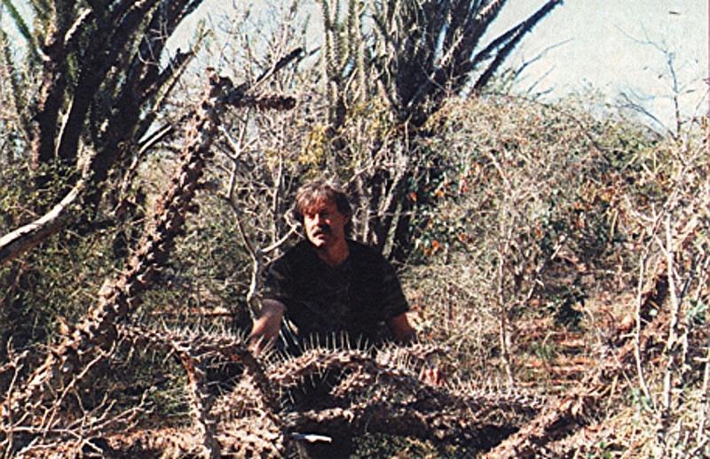 Ivan Mackerle (źródło: karlshuker.blogspot.com)
