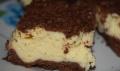 Sernik królewski – pyszne, tradycyjne ciasto na wigilijnym stole -