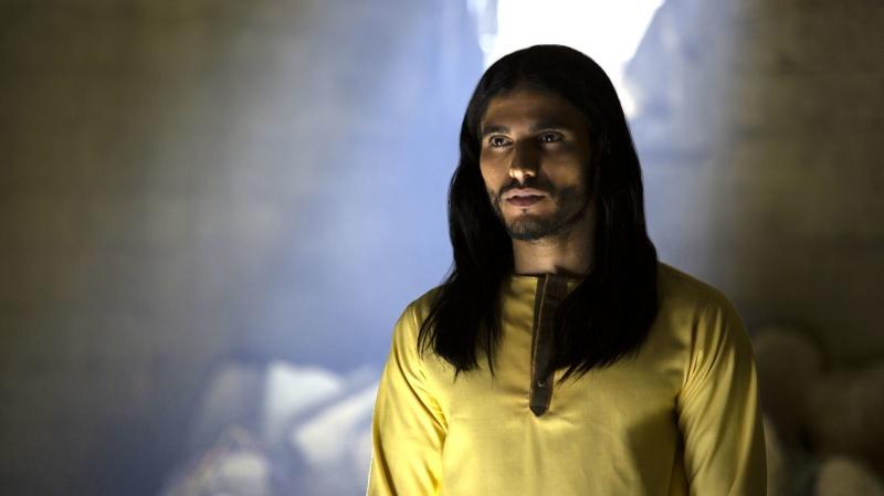 """Kadr z serialu """"Mesjasz"""" (źródło: materiały prasowe/Netflix)"""