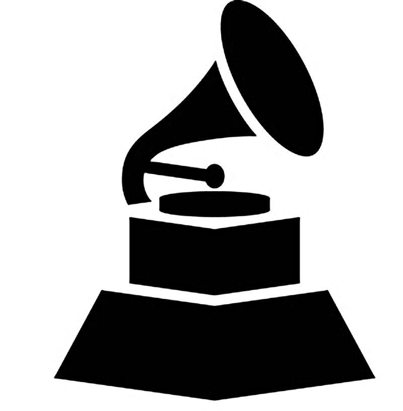 Statuetka Grammy (szkic/wikimedia.org)