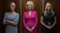 """""""Gorący Temat"""" – Prezenterski fach nie jest łatwy - Gorący temat;biograficzny;dramat;stacja Fox News;dziennikarki;fakty;afera;skandal;molestowanie;Jay Roach;Nicole Kidman;Charlize Theron;Margot Robbie;John Lithgow;dziennikarki;Megyn Kelly"""