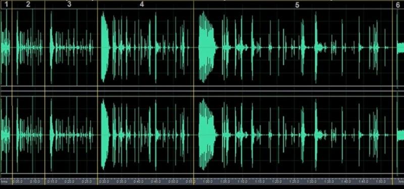 Sygnały radiowe