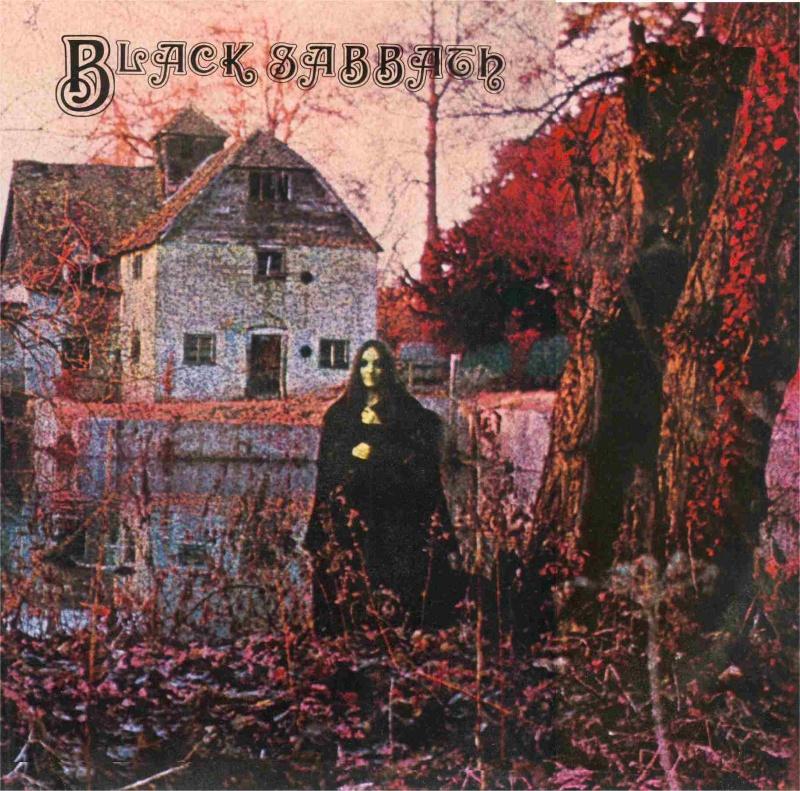 Okładka pierwszego albumu (www.flickr.com/photos/oddsock)