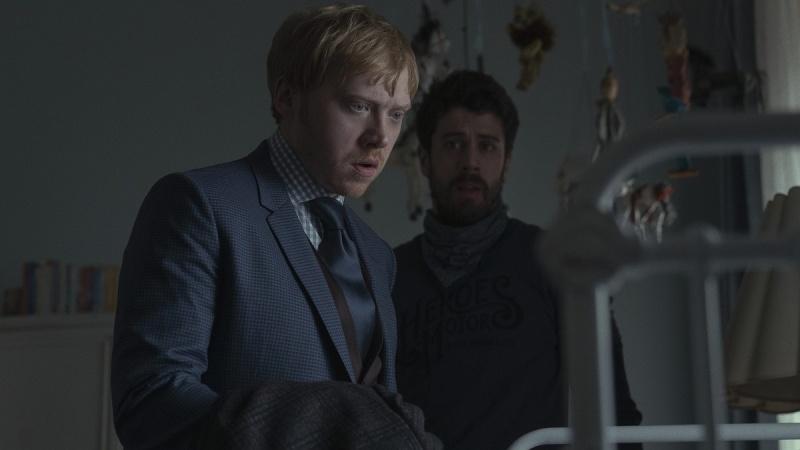 """Kadr z serialu """"Servant"""" (źródło: materiały prasowe)"""