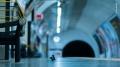 Walczące myszy w metrze. Najlepsze zdjęcie The LUMIX People