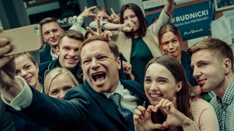 """Kadr z filmu """"Sala samobójców. Hejter"""" (źródło: materiały prasowe)"""