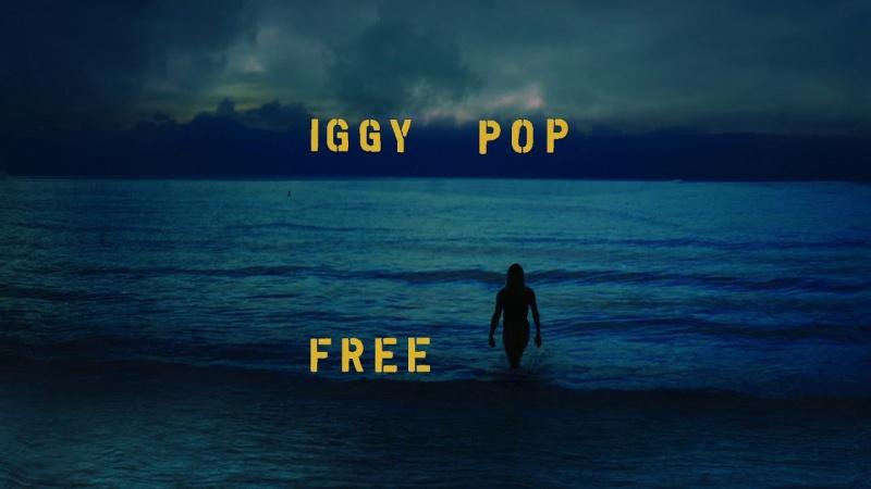 """Okładka albumu """"Free"""" (źródło: youtube/screenshot)"""