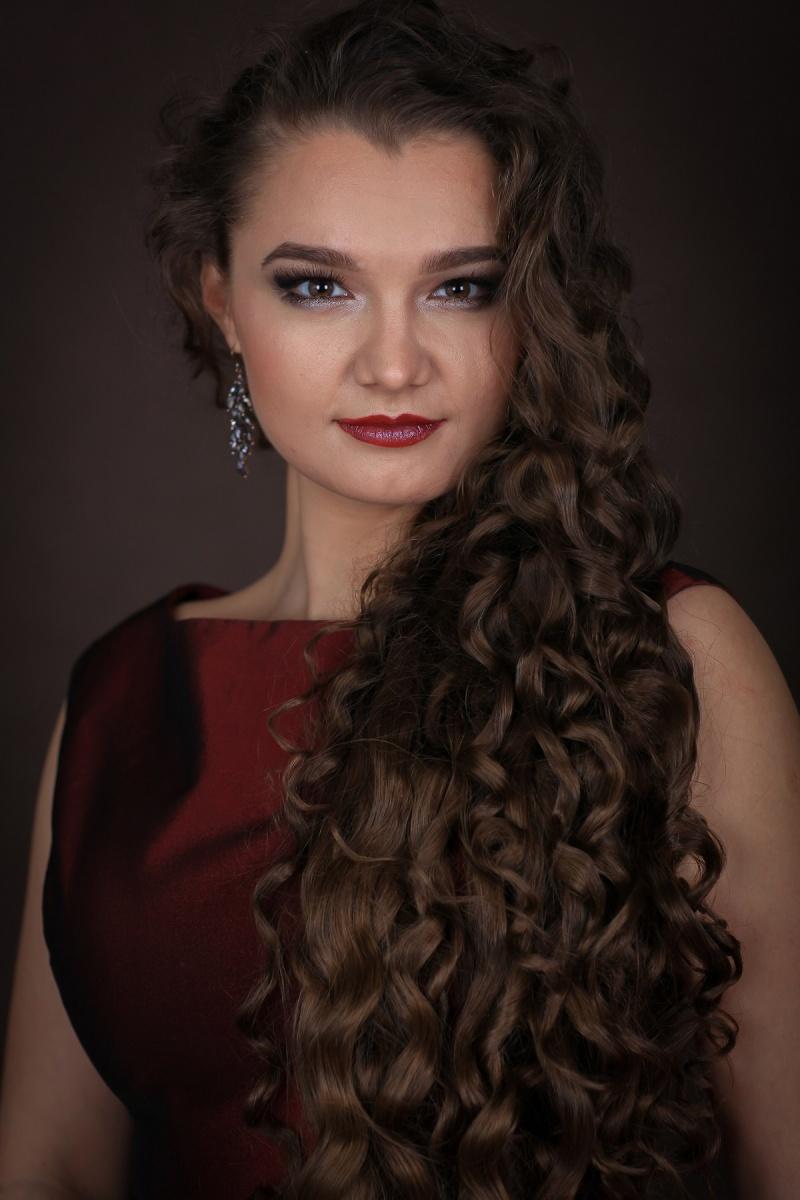 Justyna Gęsicka (źródło: archiwum prywatne)