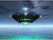 UFO nad Bałtykiem - UFO;kosmici;spotkania III stopnia;Polska;morze;obcy;kontakt