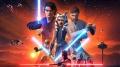 """""""Wojny Klonów"""": finałowy 7. sezon – Mroczny świt - Wojny Klonów;sezon 7;finał;animowany;serial;Disney;Ahsoka Tano;uczennica;Kapitan Rex;Anakin Skywalker;Zakon Jedi;Rycerz Jedi;Gwiezdne wojny;Darth Maul;Mandalora;mroczny świt"""