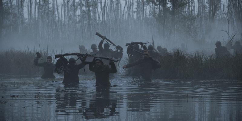"""Kadr z filmu """"Wołyń"""" (źródło: forumfilm.pl)"""