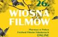 Wiosna Filmów 2020 – pierwszy festiwal… Online! - Wiosna Filmów;26 edycja;festiwal filmowy;Wiosna Filmów 2020;Festiwal Filmowy Wiosna Filmów;pierwszy;online;wirtualne sale;kina studyjne;lista;program;Ruchome Obrazy;Nadzieja;Zaginiona Dziewczyna;O Nieskończoności;Martin Eden