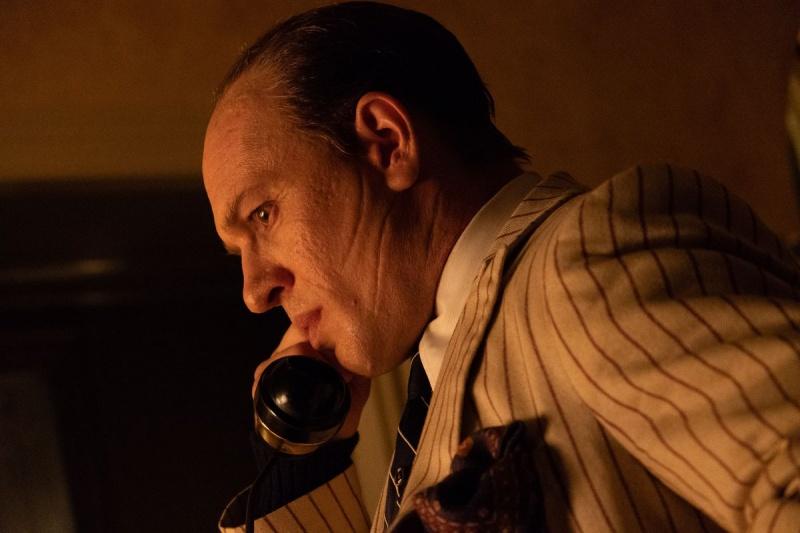 """Kadr z filmu """"Capone"""" (źródło: materiały prasowe)"""