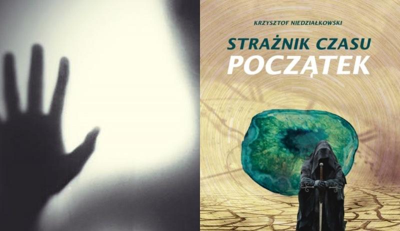Okładka (źródło: wfw.com.pl); Tło po lewej (źródło: theghostinmymachine.com)