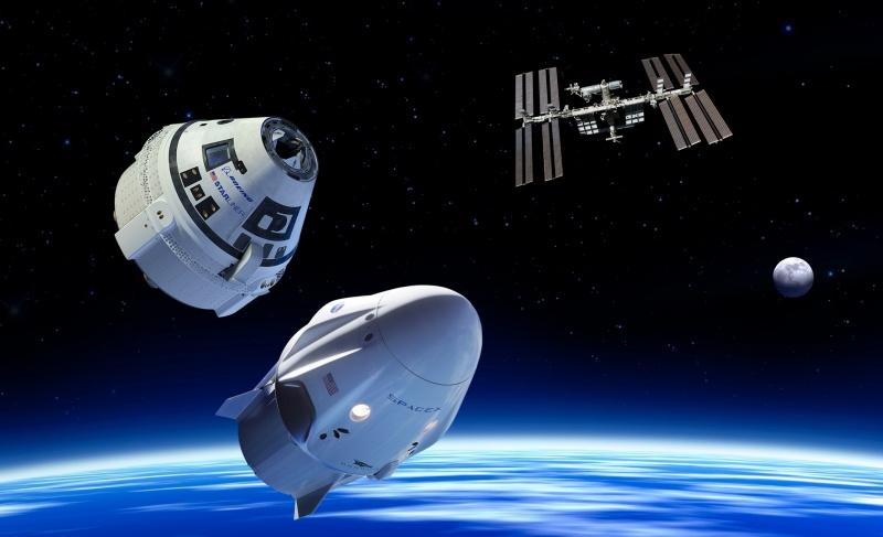 Zdjęcie ilustracyjne (źródło: NASA.gov)