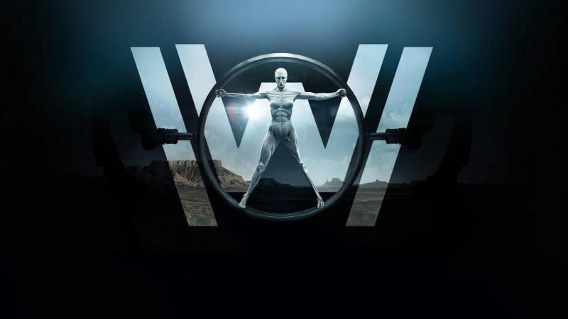 """Poster z serialu """"Westworld - sezon 3"""" (źródło: materiały prasowe/HBO)"""