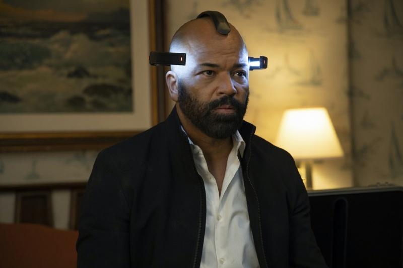 """Kadr z serialu """"Westworld - sezon 3"""" (źródło: materiały prasowe/HBO)"""