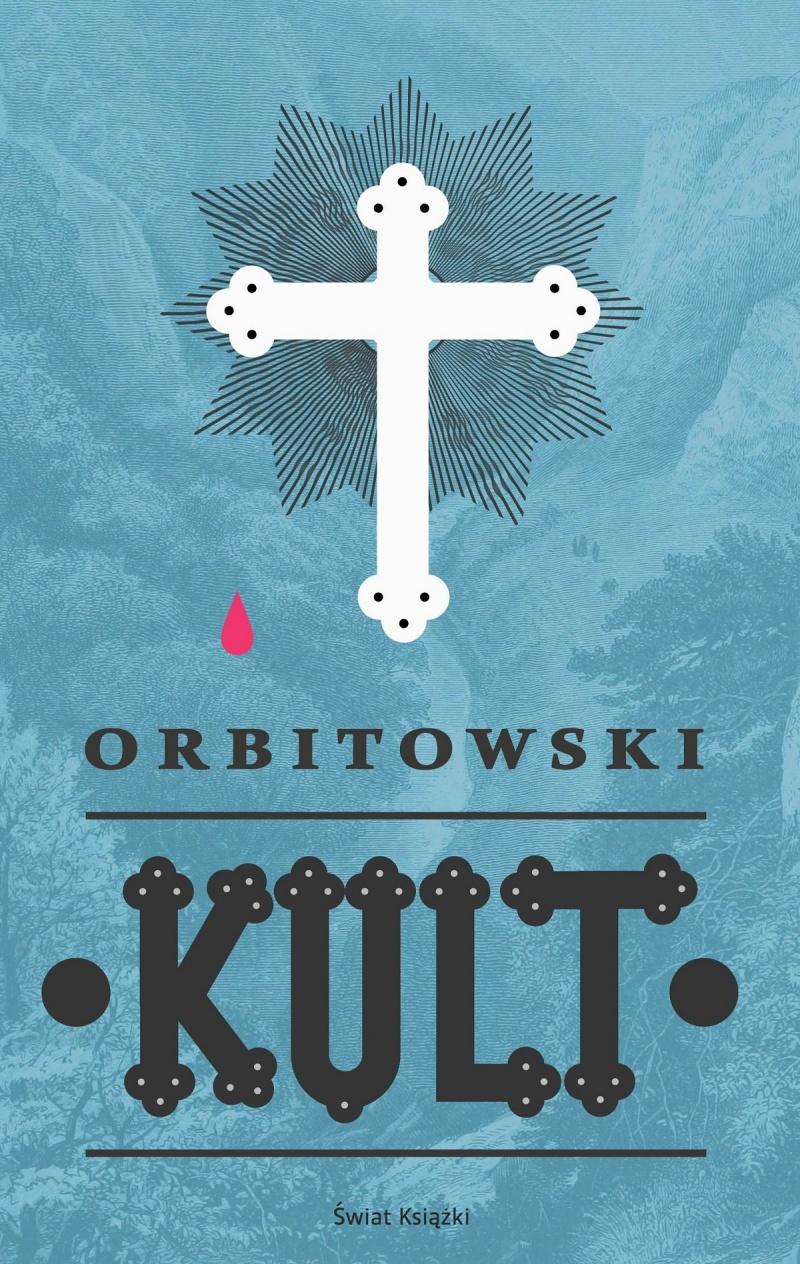 Okładka (źródło: www.swiatksiazki.pl)
