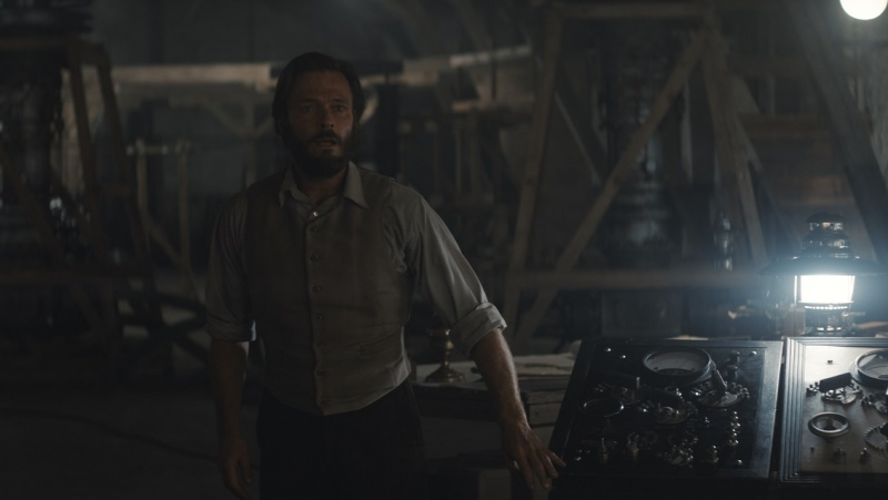 "Kadr z serialu ""Dark: sezon 3"" (źródło: Netflix)"