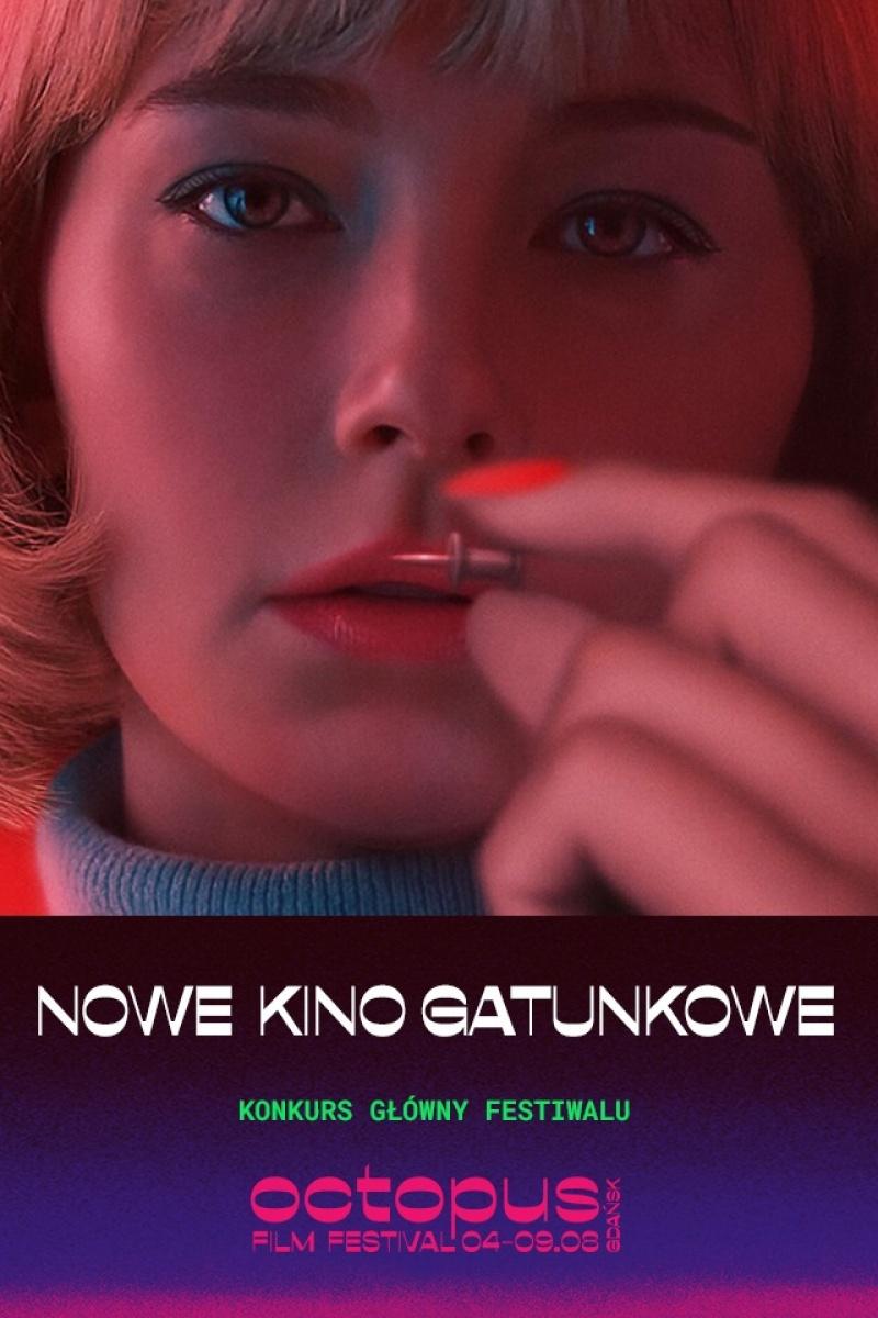 Kino Gatunkowe na Octopus Film Festival (źródło: materiały promocyjne)