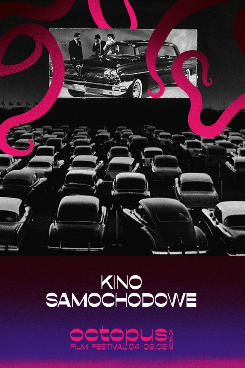 Kino Samochodowe (źródło: materiały promocyjne)