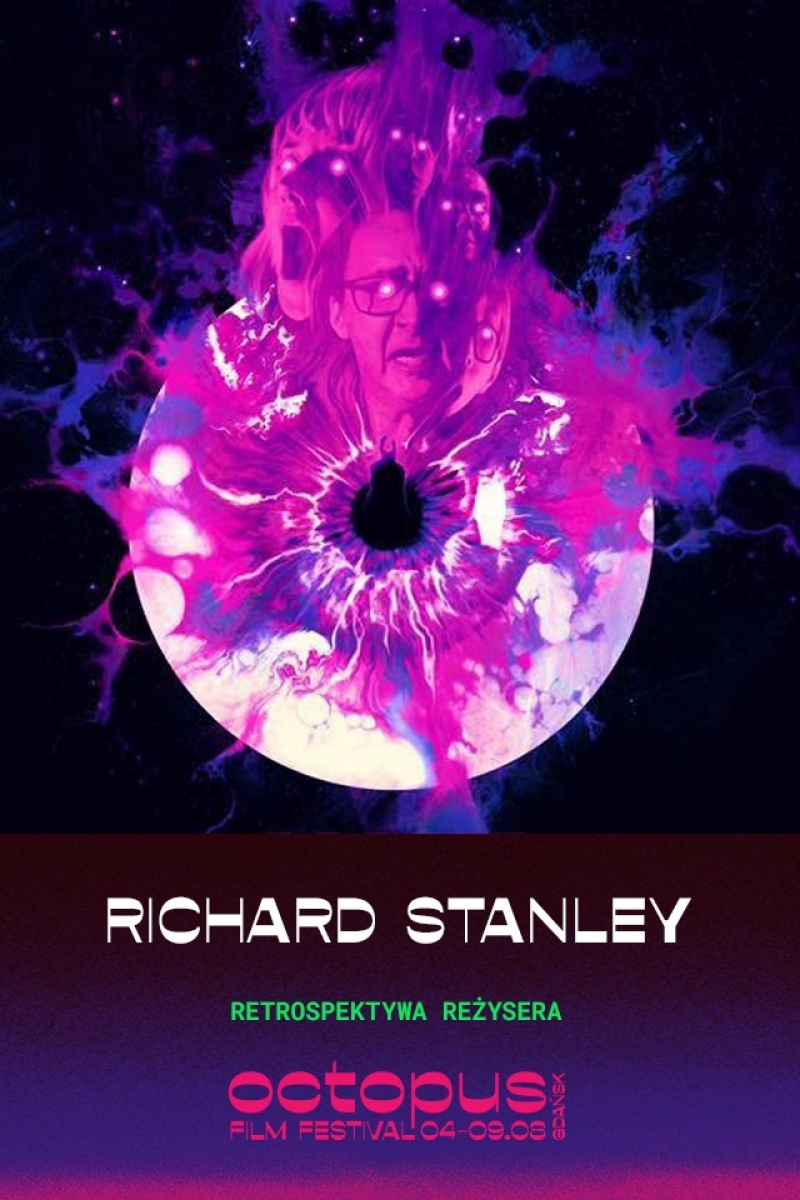 Retrospektywa filmów Richarda Stanleya (źródło: materiały promocyjne)
