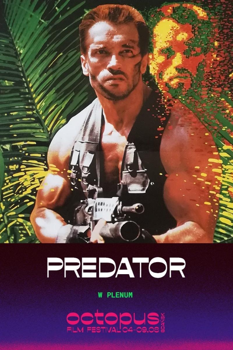 Predator zaatakuje w specjalnej scenerii (źródło: materiały promocyjne)