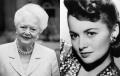 104-letnia Olivia de Havilland – gwiazda zgasła, pamięć o niej zostanie na zawsze - Olivia de Havilland;aktorka;gwiazda;legenda;artystka;dama;kobieta;waleczna;proces;prawo de Havilland;relacje;spór z siostrą;Przeminęło z wiatrem;Przygody Robin Hooda;Dziedziczka;pamięć;Oscary;zdobywczyni;śmierć;104 lata