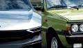 Polonez elektryczny 2020 od Syreny. Jedzie nowe! - Polonez;Kutno;elektryczny;prototyp;auto;koncepcyjne;FSO Polonez;FSO Syrena w Kutnie;inspiracja;PRL;futurystyczny;design;nowoczesny;produkcja;Vosco S106EV