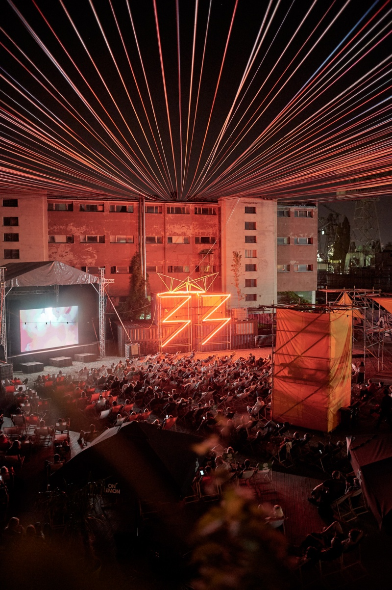Octopus Film Festival - 3. edycja (fot. M. Szymończyk)